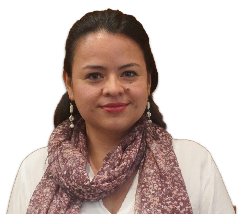 Lorena Suarez-Cabrera
